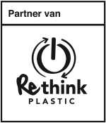 Partner van Rethink Plastic